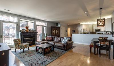 Milwaukee Condo/Townhouse For Sale: 1515 N Van Buren St #412