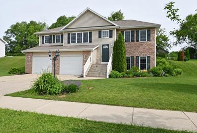 Whitewater Single Family Home Active Contingent With Offer: 260 Amber Dr