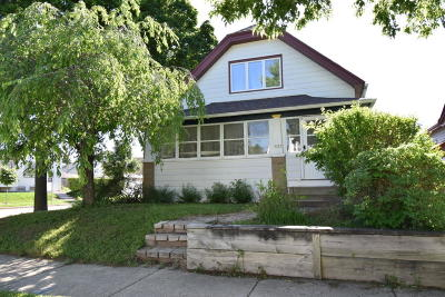 West Allis Single Family Home For Sale: 1237 S 75th St