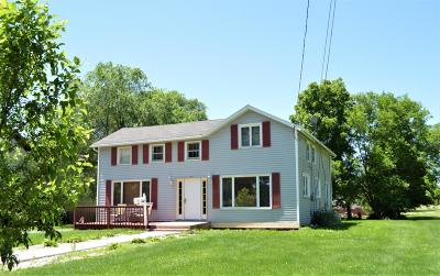 Whitewater Single Family Home For Sale: 340 S Prince St