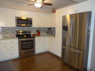 Pewaukee Condo/Townhouse Active Contingent With Offer: 307 Park Hill Dr #D