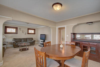 West Allis Single Family Home For Sale: 2240 S 80th St