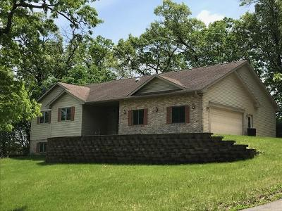 Sparta WI Single Family Home For Sale: $260,000