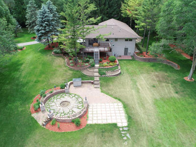 Washington County Single Family Home Active Contingent With Offer: 6348 State Road 144