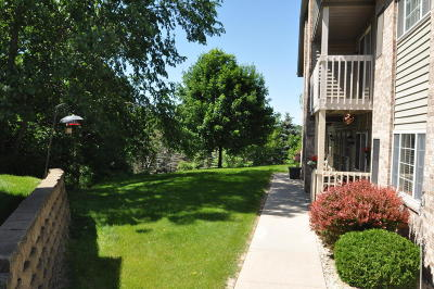 Muskego Condo/Townhouse For Sale: W170s7579 Gregory Dr #G