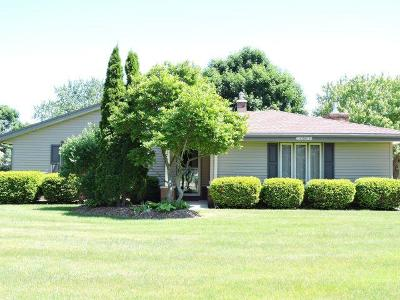 Hartland Single Family Home Active Contingent With Offer: W284n6780 Parker Pl
