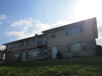Milwaukee Multi Family Home For Sale: 4751 S 13th St #4757