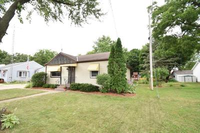 Jefferson County Single Family Home For Sale: 808 East St