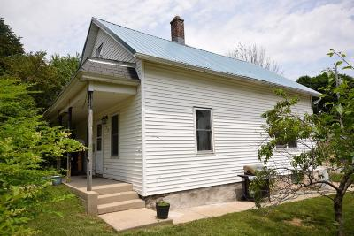 Washington County Single Family Home For Sale: 439 N 9th Ave
