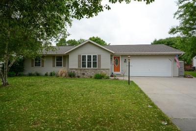 Jefferson County Single Family Home For Sale: 1020 Crestview Drive