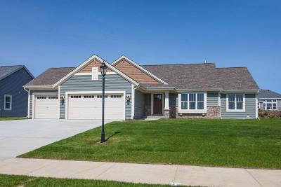 Waukesha WI Single Family Home For Sale: $384,900
