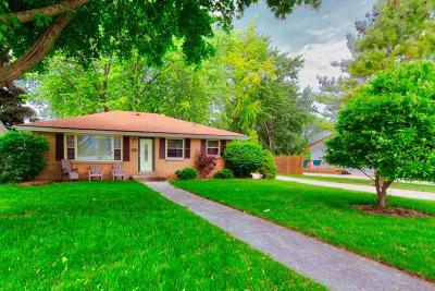 Grafton Single Family Home For Sale: 1623 17th Ave