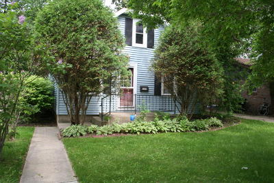 Racine County Single Family Home For Sale: 3437 4th Ave