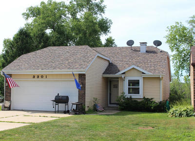 Washington County Single Family Home For Sale: 3301 Stanford Ln