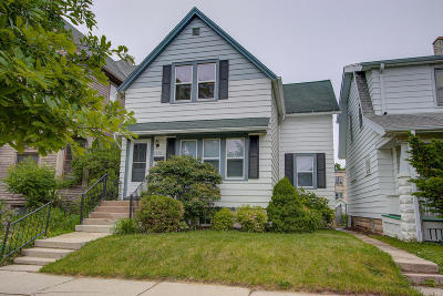 Milwaukee WI Two Family Home For Sale: $219,900