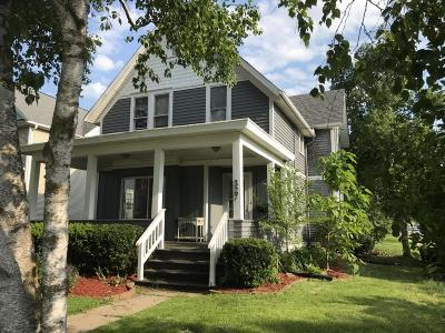 Washington County Single Family Home For Sale: 327 W Sumner St