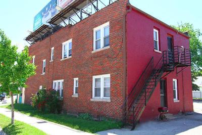 West Allis Multi Family Home For Sale: 2117 S 91st St