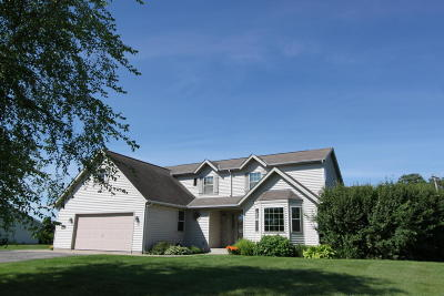 Elkhorn WI Single Family Home For Sale: $299,000