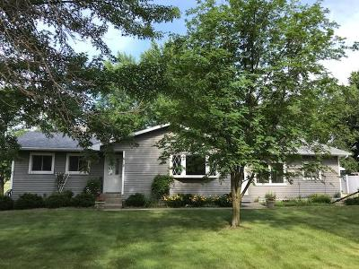 Sparta WI Single Family Home For Sale: $177,000