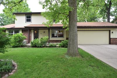 Greenfield Single Family Home For Sale: 5023 S 65th St