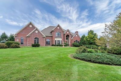 Ozaukee County Single Family Home For Sale: W82n925 Stony Kettle Dr