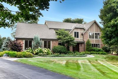 Single Family Home For Sale: 1815 Putneys Ct