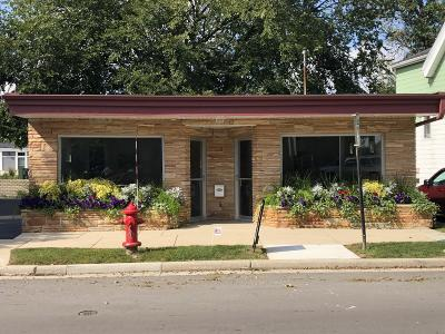 Thiensville  Commercial For Sale: 137 Green Bay Rd