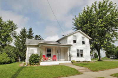 Jefferson County Single Family Home For Sale: 402 S Montgomery St