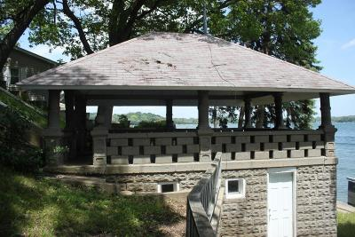 Kenosha County Single Family Home For Sale: 309 Indian Point Rd