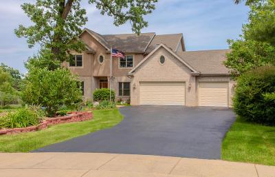 Kenosha County Single Family Home For Sale: 1249 Winged Foot