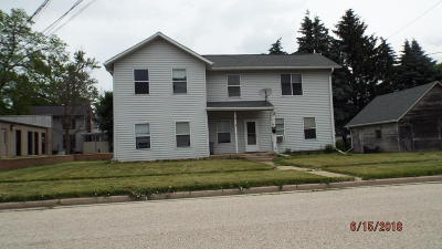 Waukesha County Single Family Home For Sale: 210 Field St