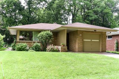 Milwaukee County Single Family Home For Sale: 2367 N 100th St