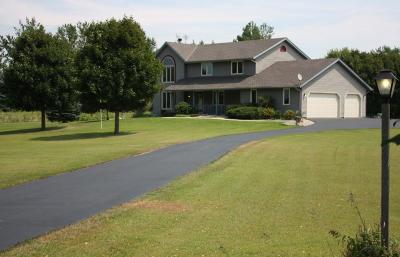 Washington County Single Family Home For Sale: 1760 Galway Rd