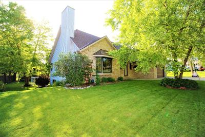 Milwaukee County Single Family Home For Sale: 5955 S Brandtwood Ct