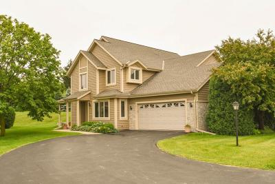 Pewaukee Condo/Townhouse For Sale: N24w24007 Stillwater Ln #A
