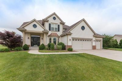 Waukesha County Single Family Home For Sale: 805 Henley