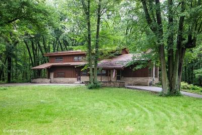 Waukesha County Single Family Home For Sale: 20908 W State St