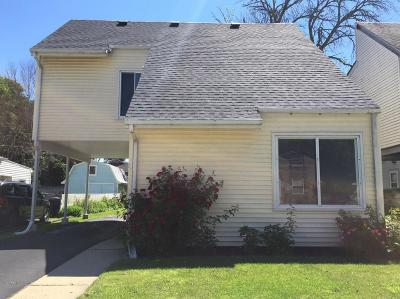 Racine County Single Family Home For Sale: 1625 Center St