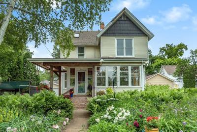 Waukesha County Single Family Home For Sale: 318 E Oak St