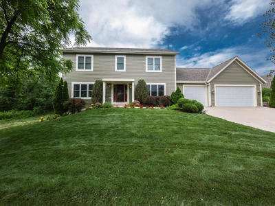 Washington County Single Family Home For Sale: 130 Upper Woodford Cir