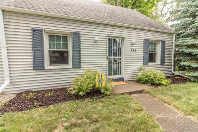 Milwaukee County Single Family Home For Sale: 735 N 112th St