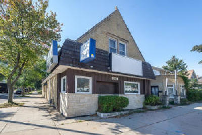 Milwaukee County Two Family Home For Sale: 803 W Oklahoma Ave #807