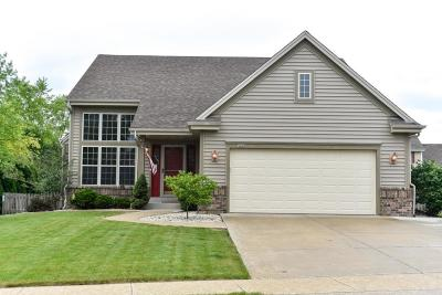 Oak Creek Single Family Home Active Contingent With Offer: 3840 E Bluestem Dr
