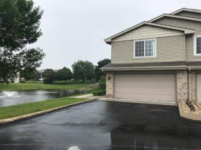 Kenosha County Condo/Townhouse Active Contingent With Offer: 9920 74th Street #H