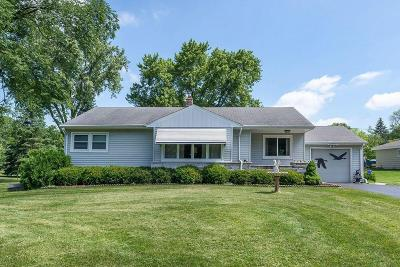 Muskego Single Family Home Active Contingent With Offer: S64w18150 Martin Dr