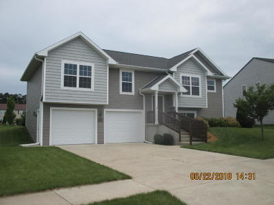 Whitewater Single Family Home Active Contingent With Offer: 203 S Locust Ln