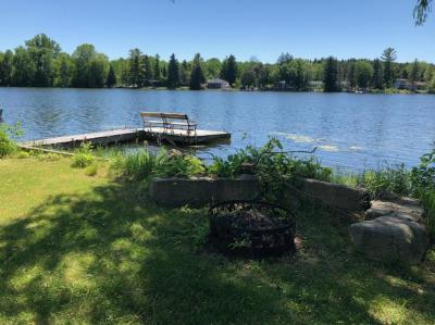 Campbellsport Single Family Home For Sale: W806 Birchwood Dr