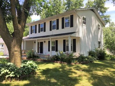 Jefferson Single Family Home Active Contingent With Offer: 325 Ruth Dr