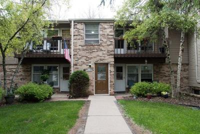 Washington County Condo/Townhouse Active Contingent With Offer: N114w16700 Crown Dr #8