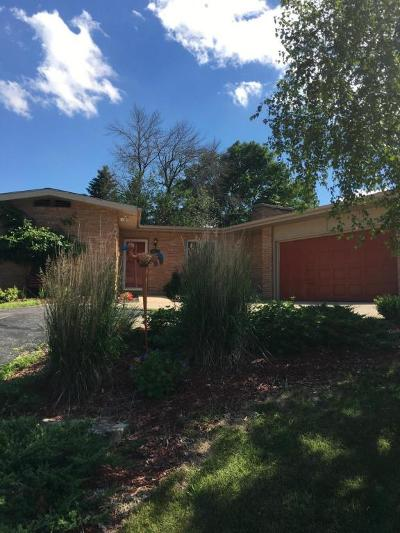 Watertown Single Family Home For Sale: 1025 Boughton St